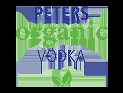 Peters Organic Vodka logo
